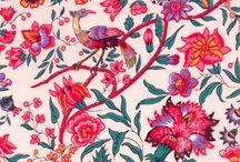 liberty fabrics I like