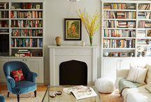 Fireplace Styles