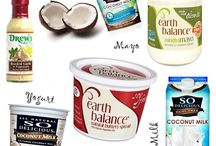 Dairy-Free, Soy-Free
