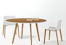 ARPER. / A collection of all the gorgeous products we have at Design Icons made and designed by contemporary Italian company Arper.