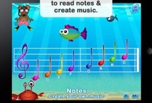 music games and resources