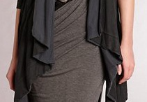 casual chic / by Jill Weil