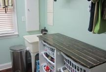 Laundry Room...get the good dirt here
