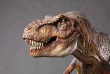 Dinosaurs / by Jake Parker