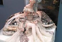 куклы арт