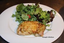 Chicken, Cornish Hen, Duck and Turkey / Chicken, Duck, Cornish Hen and Turkey from Giangi's Kitchen and other bloggers