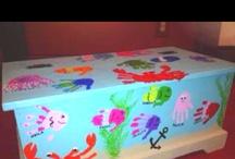 Kindergarten POP Auction