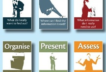 Competencias informacionales / Alfabeticación informacional