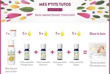 My Little How-tos / From firming to sleep, discover our How-tos for becoming a real expert on aromatherapy!
