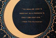 Quotes 'The Alchemist'