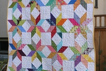 Quilting / by Anna Peyton