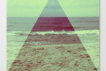 Beach Things / by Lindsey Lerman