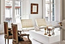 18th century meets Mid Century Modern / by Camille K