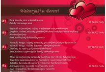 Aktualności / Wszystko co dzieje się w restauracji Boretti