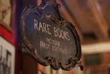 Books &  Writers / by Joy Logan Burkhart
