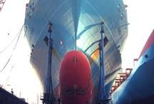 Maersk Line's