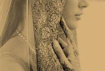 brides / by ABEER AL-MUTAWA