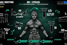 Bar Brothers Workouts