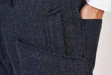 pantaloni marius