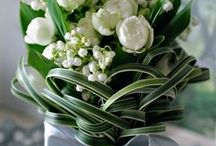 A Wedding bouquet inspirace