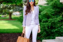 Business Wardrobe / by Anne Marie Stobb
