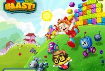 9_2015_Facebook game_Toyblast / 2015_Facebook game_Toyblast