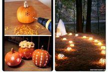 Halloween / by Dejonna Rigby