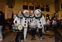 Greece Best to See / Patras Carnival