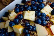 ovoce a zeleniny