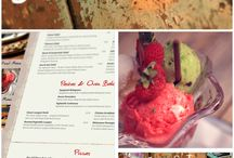 Restaurant web designs