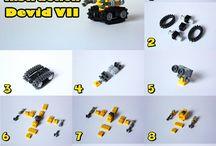 Lego - Mini