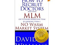 Books, tools, and images I like for Network Marketing or MLM / As I find books or images that I feel are good for someone in Network Marketing, or MLM, I will add them.  I welcome any and all MLM programs here.  For free MLM generic email templates, visit www.DavidWilliamsMLMAuthor.com - will pull for any company.   / by David Williams MLM Author for Network Marketing