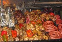Uruguay's  food / Your typical Uruguayan gastronomy