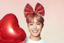 ^.^ J-Hope {Jung Ho Seok}
