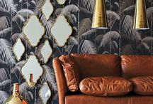 Wallpaper _living room