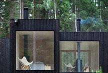 House arhitecture !