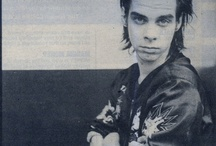 Nick cave and the badseeds