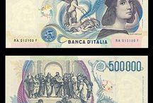 a Banconote