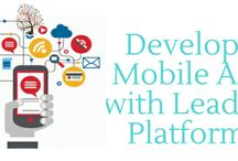 Developing Mobile Application from Leading App Company
