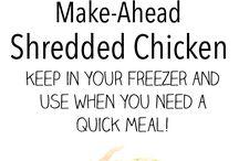 Slow Cooker Recipes / by Angel Walker