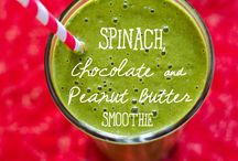 Smoothies!!!!!!! / by Mindy Christopher