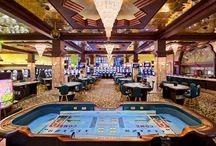 Casino / Win, Jackpot, Gamble, Enjoy, Fun, Party, Relax, Money, Coupon, Spend, Coins, Dollars