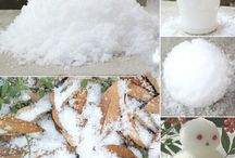 Shopping in a Winter Wonderland / Seasonal decor and gifts at wholesale prices!