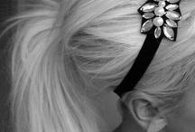 Hair  / by Tori Pankey