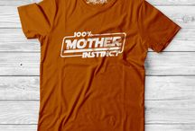 T-SHIRTS Mommy
