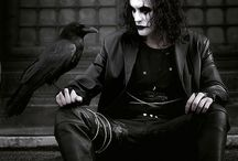 goth books and films