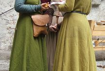 Medieval reenactment / especially 15th century stuff - England - the period of War of the Roses