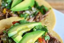 Tacos! / Rolled, Soft, or Crispy--all tacos welcome!