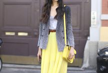 I wish upon a closet.... / My favourite pinterest outfits
