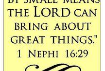 Words | Scripture / Love is hidden in scripture...